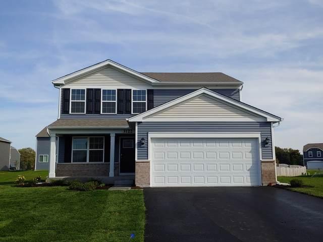3122 Rehbehn Court, Yorkville, IL 60560 (MLS #10551927) :: John Lyons Real Estate