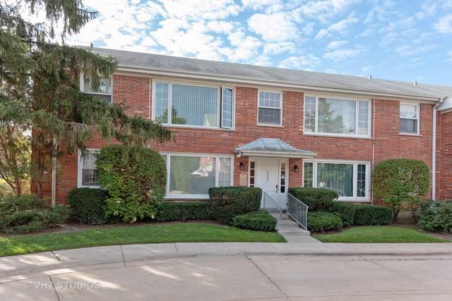 1505 Plymouth Place 1E, Glenview, IL 60025 (MLS #10551971) :: Ryan Dallas Real Estate