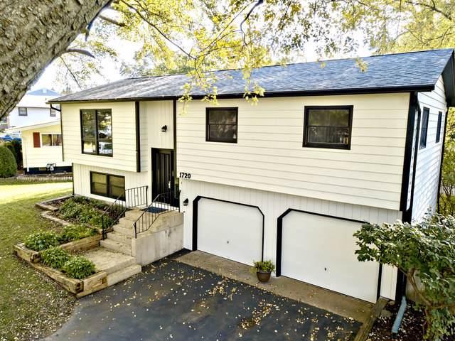 1720 Walnut Drive, Woodstock, IL 60098 (MLS #10552043) :: Baz Realty Network   Keller Williams Elite