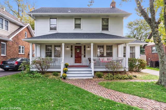 831 N Summit Street, Wheaton, IL 60187 (MLS #10552162) :: Baz Realty Network | Keller Williams Elite