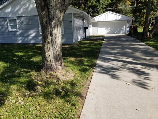 109 Birch Street, Carpentersville, IL 60110 (MLS #10552365) :: The Wexler Group at Keller Williams Preferred Realty