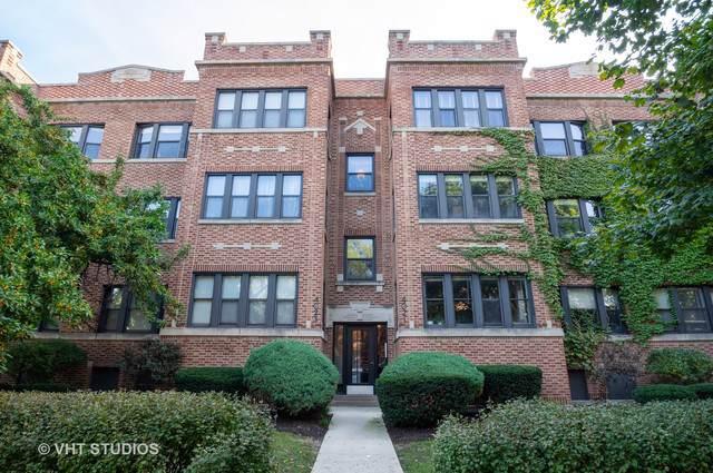 4021 N Southport Avenue #1, Chicago, IL 60613 (MLS #10552514) :: Ryan Dallas Real Estate