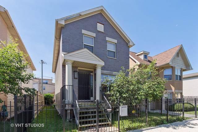 2419 W Gladys Avenue, Chicago, IL 60612 (MLS #10552703) :: Ryan Dallas Real Estate