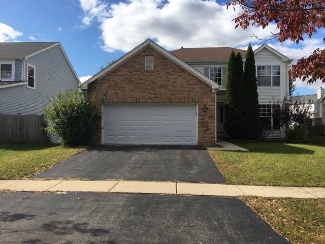 403 Wildflower Way, Bolingbrook, IL 60440 (MLS #10552802) :: Property Consultants Realty