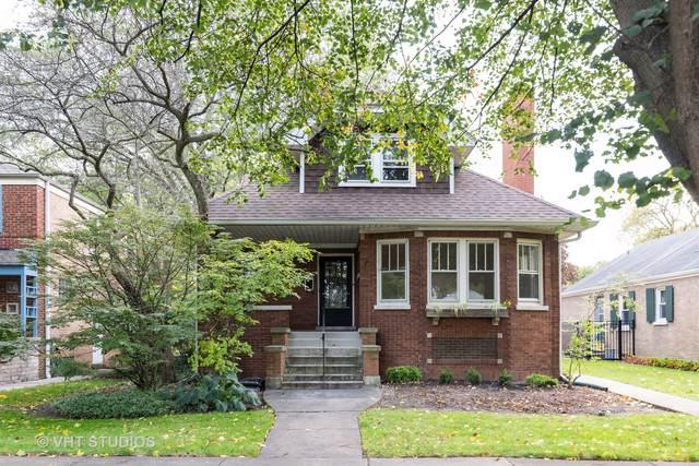 8939 Central Park Avenue, Evanston, IL 60203 (MLS #10552931) :: Ani Real Estate