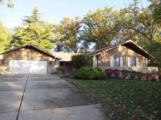 12801 S 83RD Court, Palos Park, IL 60464 (MLS #10553066) :: The Wexler Group at Keller Williams Preferred Realty