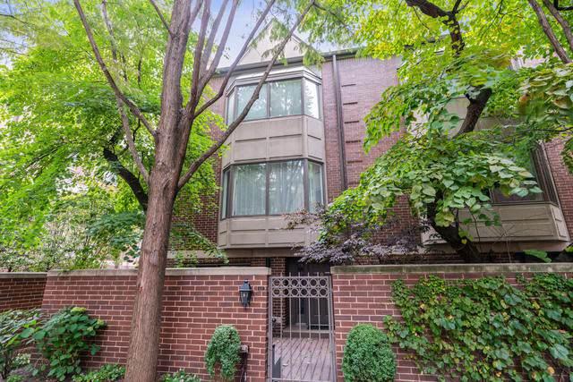 55 W Goethe Street, Chicago, IL 60610 (MLS #10553101) :: John Lyons Real Estate