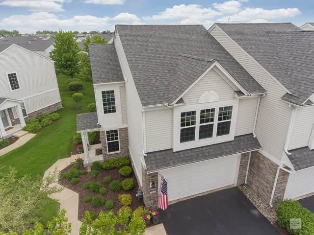 301 Devoe Drive, Oswego, IL 60543 (MLS #10553169) :: O'Neil Property Group