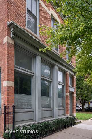 1255 W Webster Avenue, Chicago, IL 60614 (MLS #10553359) :: Touchstone Group