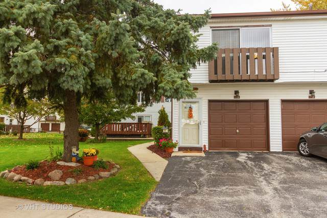 7716 Grovewood Lane 215D, Frankfort, IL 60423 (MLS #10553472) :: Property Consultants Realty