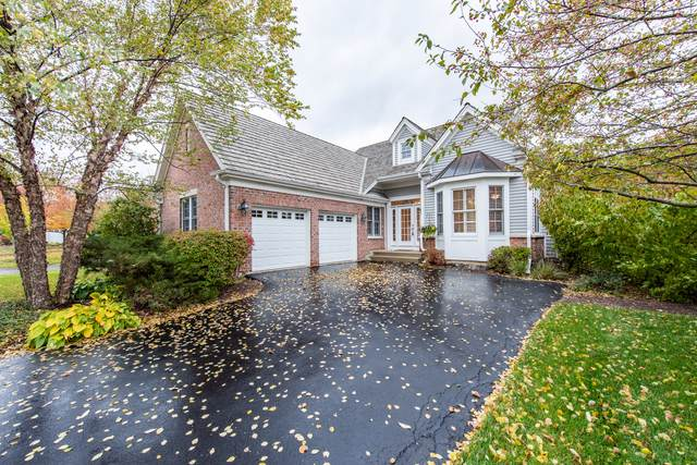 130 S Danbury Court, Lake Forest, IL 60045 (MLS #10553735) :: Berkshire Hathaway HomeServices Snyder Real Estate
