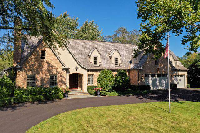 442 Michigamme Lane, Lake Forest, IL 60045 (MLS #10553858) :: Berkshire Hathaway HomeServices Snyder Real Estate