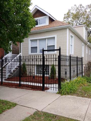 7345 S Marshfield Avenue, Chicago, IL 60636 (MLS #10554032) :: Property Consultants Realty