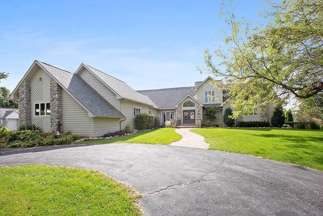 11855 W Barr Road, Peotone, IL 60468 (MLS #10554220) :: John Lyons Real Estate