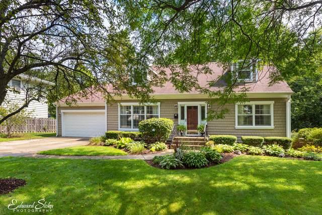 99 N Oak Street, Crystal Lake, IL 60014 (MLS #10554388) :: John Lyons Real Estate