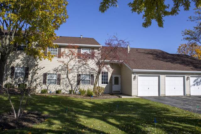 139 N Park Boulevard C, Streamwood, IL 60107 (MLS #10555477) :: Century 21 Affiliated