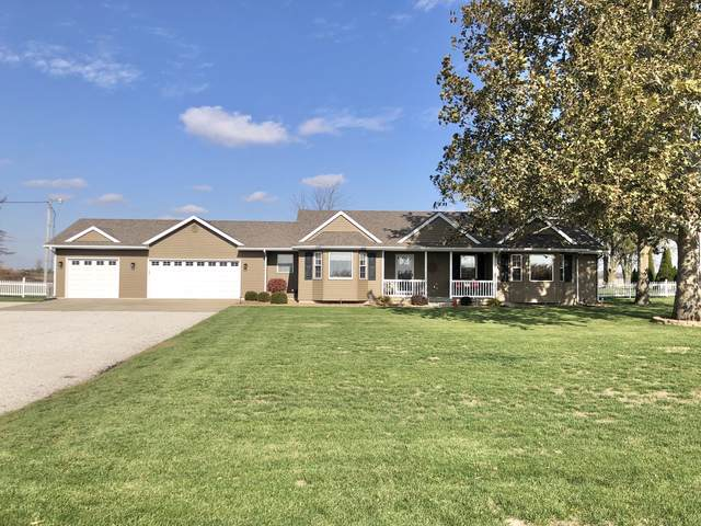1520 2700N, Rantoul, IL 61866 (MLS #10555838) :: Ryan Dallas Real Estate