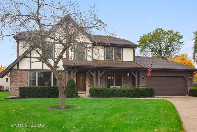 1341 Trinity Place, Libertyville, IL 60048 (MLS #10555985) :: The Wexler Group at Keller Williams Preferred Realty