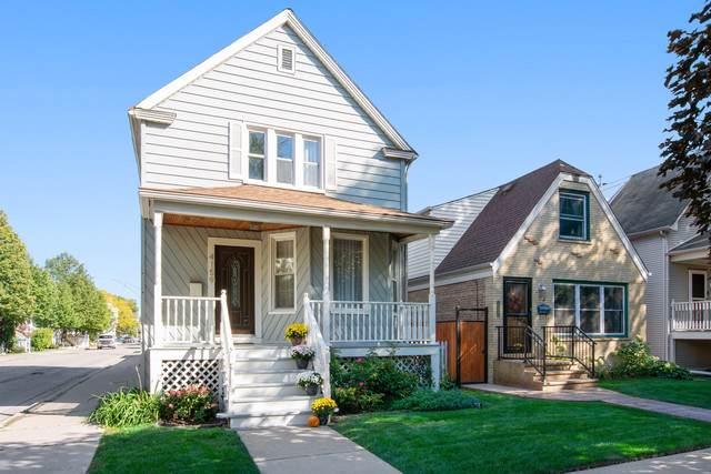 4159 N Kilbourn Avenue, Chicago, IL 60641 (MLS #10557074) :: Baz Realty Network | Keller Williams Elite