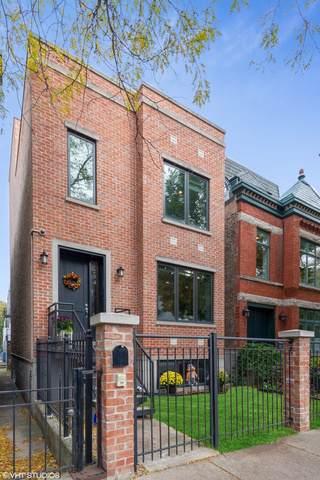 2234 W Lyndale Street, Chicago, IL 60647 (MLS #10557312) :: John Lyons Real Estate