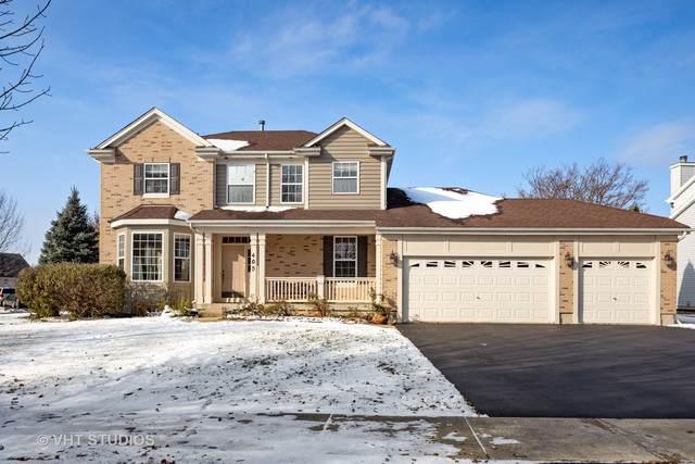 405 Plainview Drive, Bolingbrook, IL 60440 (MLS #10558533) :: RE/MAX IMPACT