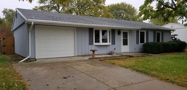 1227 Mt Vernon Drive, Bloomington, IL 61704 (MLS #10558582) :: The Wexler Group at Keller Williams Preferred Realty