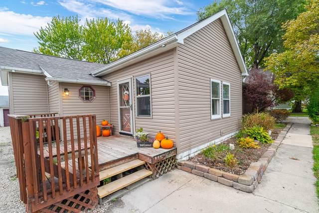 407 S Jackson Street, Gardner, IL 60424 (MLS #10558787) :: The Wexler Group at Keller Williams Preferred Realty