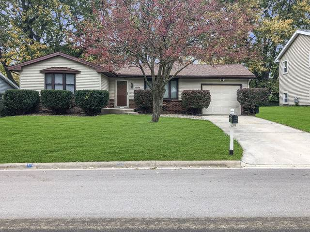 1706 Truman Drive, Normal, IL 61761 (MLS #10558935) :: The Perotti Group | Compass Real Estate