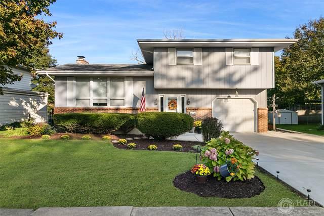 2711 N Evergreen Avenue, Waukegan, IL 60087 (MLS #10559272) :: Littlefield Group