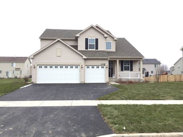 3048 Manchester Drive, Montgomery, IL 60538 (MLS #10560128) :: Property Consultants Realty