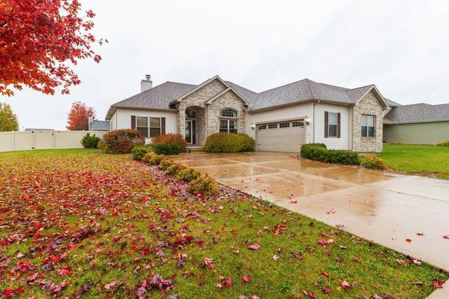 Bourbonnais, IL 60914 :: The Wexler Group at Keller Williams Preferred Realty