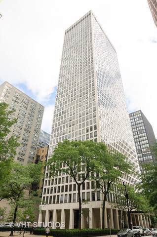 260 E Chestnut Street #904, Chicago, IL 60611 (MLS #10560637) :: Property Consultants Realty