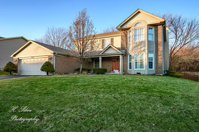 1920 Jester Lane, Algonquin, IL 60102 (MLS #10561387) :: The Wexler Group at Keller Williams Preferred Realty
