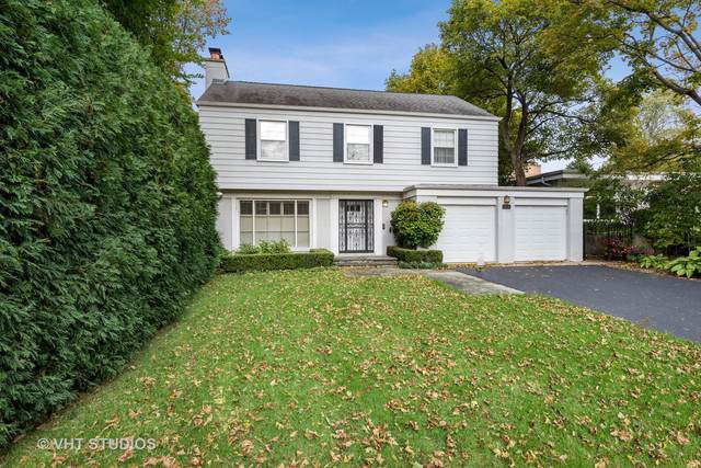 263 Dennis Lane, Glencoe, IL 60022 (MLS #10562198) :: Property Consultants Realty