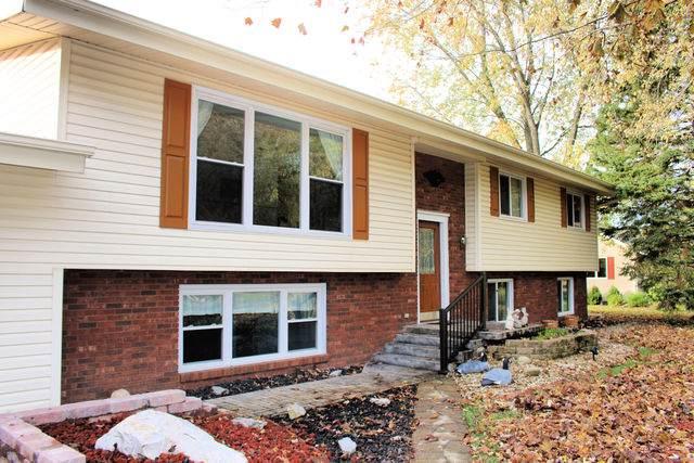 8 Allison Drive, Paxton, IL 60957 (MLS #10562272) :: Ryan Dallas Real Estate