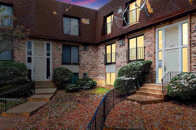 162 S Waters Edge Drive #102, Glendale Heights, IL 60139 (MLS #10562336) :: Baz Realty Network   Keller Williams Elite
