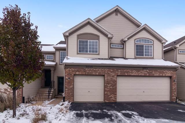 1025 Woodview Court, Aurora, IL 60502 (MLS #10562507) :: Ani Real Estate