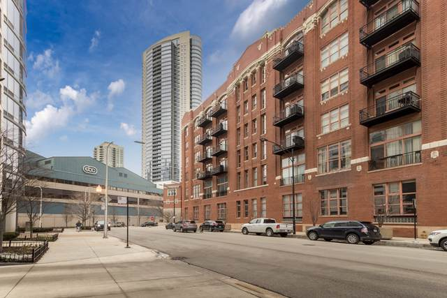 360 W Illinois Street 10A, Chicago, IL 60654 (MLS #10562616) :: The Wexler Group at Keller Williams Preferred Realty