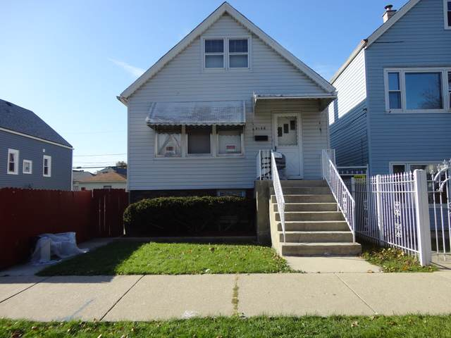 5146 S Maplewood Avenue, Chicago, IL 60632 (MLS #10563946) :: The Dena Furlow Team - Keller Williams Realty