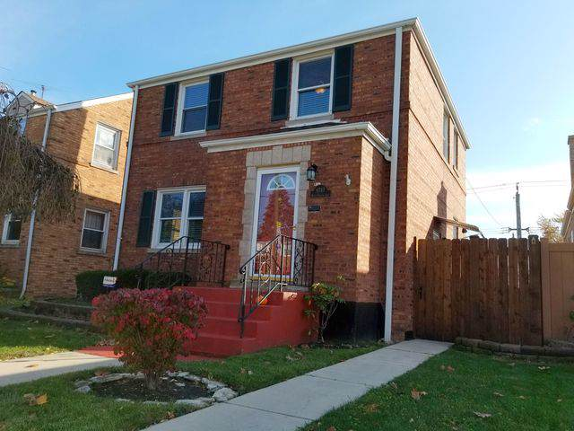 6747 W Foster Avenue, Chicago, IL 60656 (MLS #10564436) :: Touchstone Group