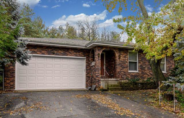 5408 Oakwood Drive, Oakwood Hills, IL 60013 (MLS #10564536) :: Property Consultants Realty