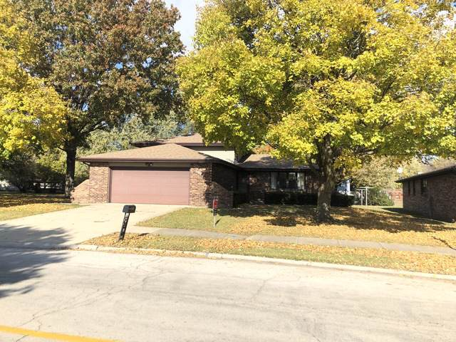 349 W John Casey Road, Bourbonnais, IL 60914 (MLS #10564606) :: The Wexler Group at Keller Williams Preferred Realty