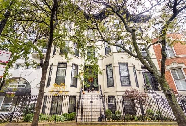 1254 N Lasalle Street, Chicago, IL 60610 (MLS #10564690) :: John Lyons Real Estate