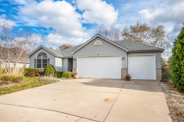 478 E Barberry Circle, Yorkville, IL 60560 (MLS #10564853) :: BNRealty
