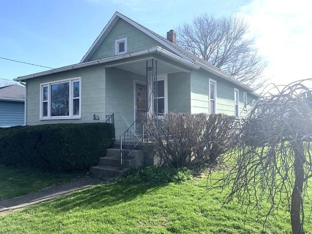 106 S Taylor Street, Cherry, IL 61317 (MLS #10564895) :: Property Consultants Realty