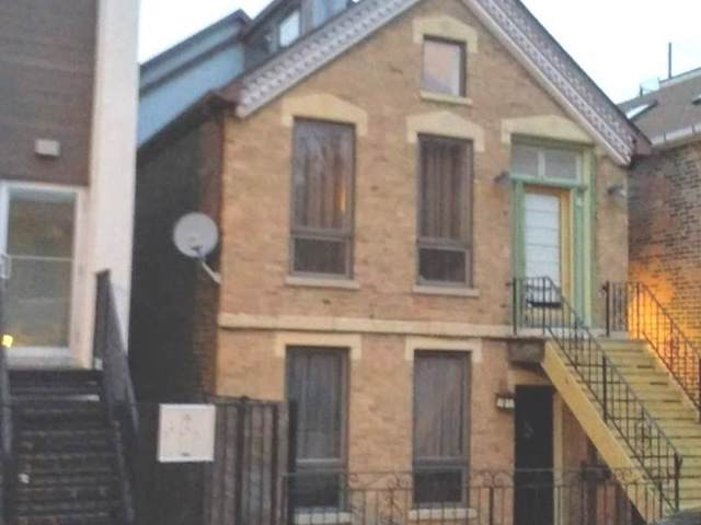 1744 W Le Moyne Street, Chicago, IL 60622 (MLS #10565190) :: John Lyons Real Estate