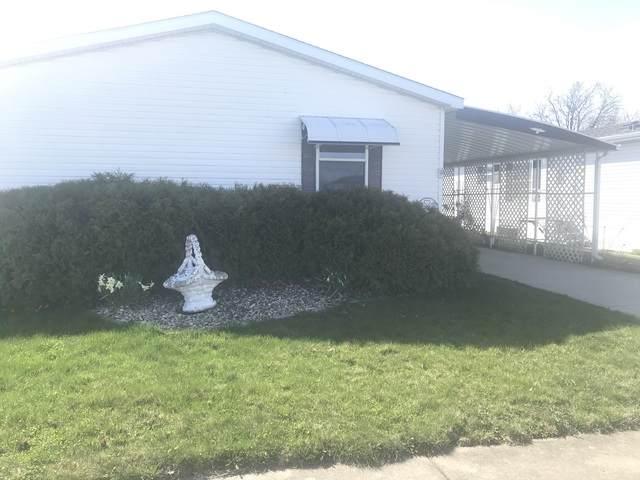 831 S 9th Street, Dekalb, IL 60115 (MLS #10565228) :: Property Consultants Realty