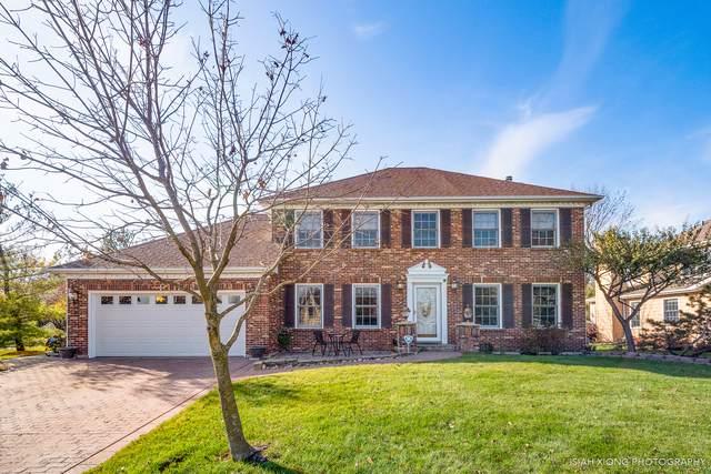 5215 Thatcher Drive, Naperville, IL 60564 (MLS #10565277) :: Angela Walker Homes Real Estate Group