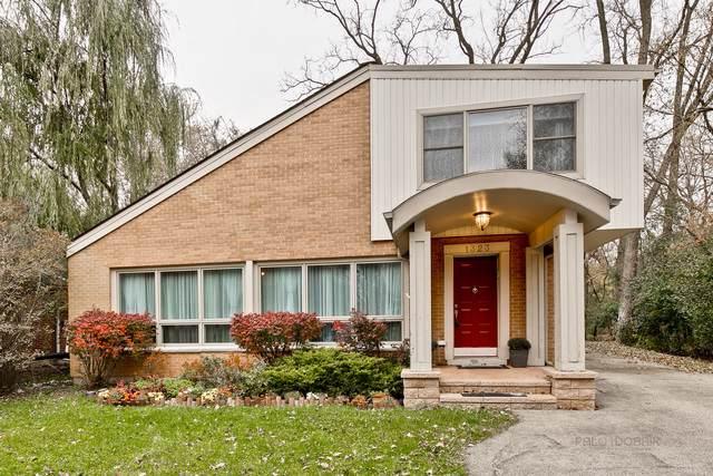 1323 Golf Avenue, Highland Park, IL 60035 (MLS #10566125) :: Lewke Partners