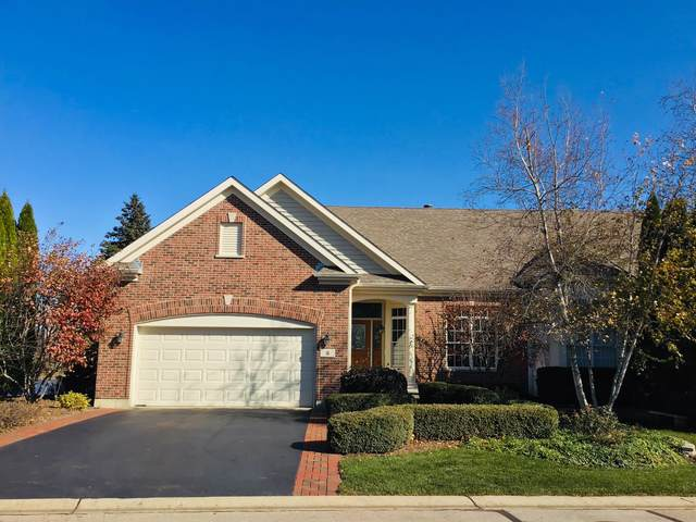 5 Sugar Maple Court, Lake In The Hills, IL 60156 (MLS #10566161) :: Baz Realty Network | Keller Williams Elite